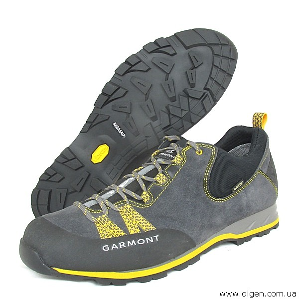 Garmont Mystic Low II GTX