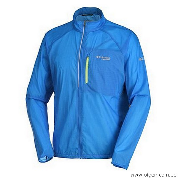 Columbia Titan Lite Windbreaker