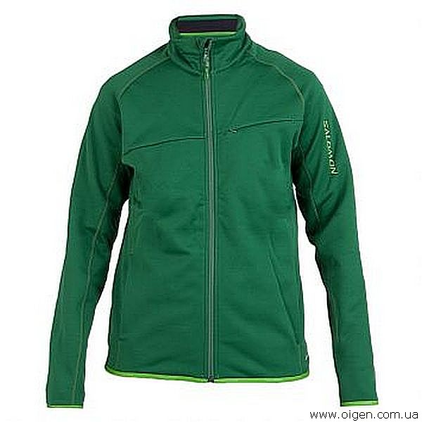 Salomon Lay Back II Full Zip M