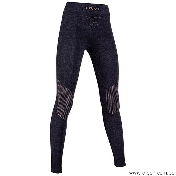 UYN Fusyon Cashmere lady underwear pants long